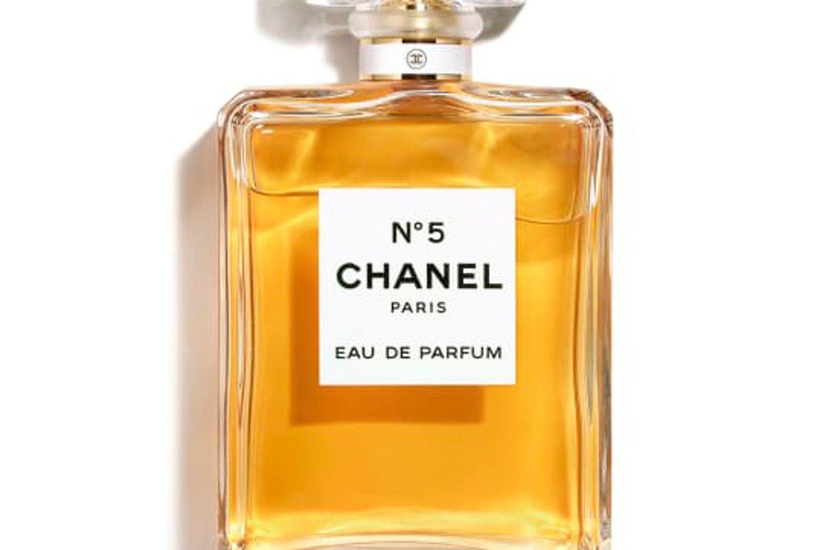 chanel no 5 eau de parfum spray