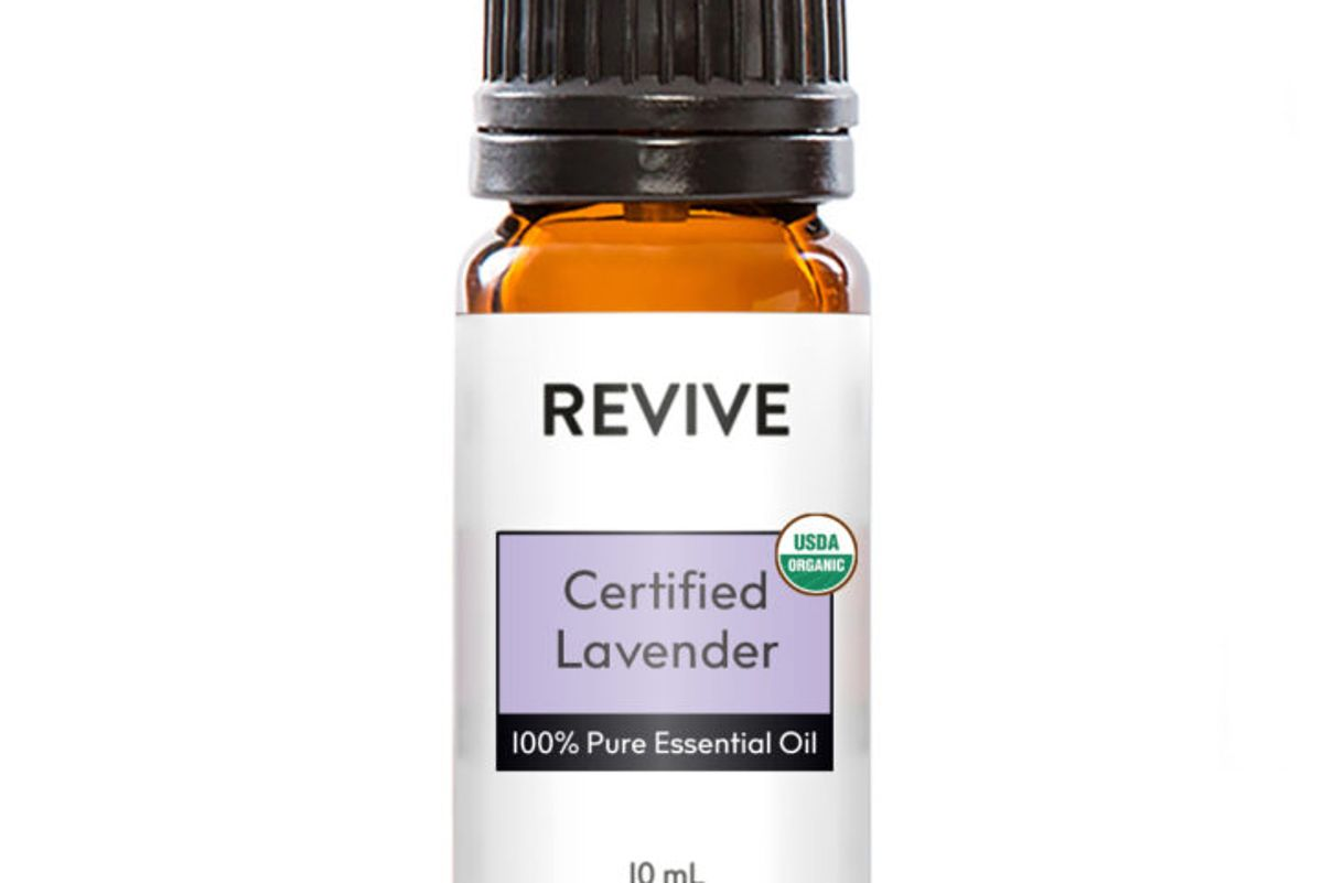revive certified lavender