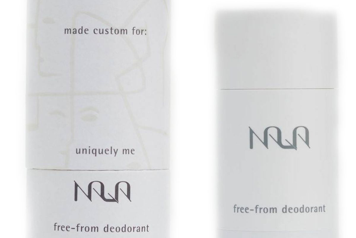 nala care personalized deodorant