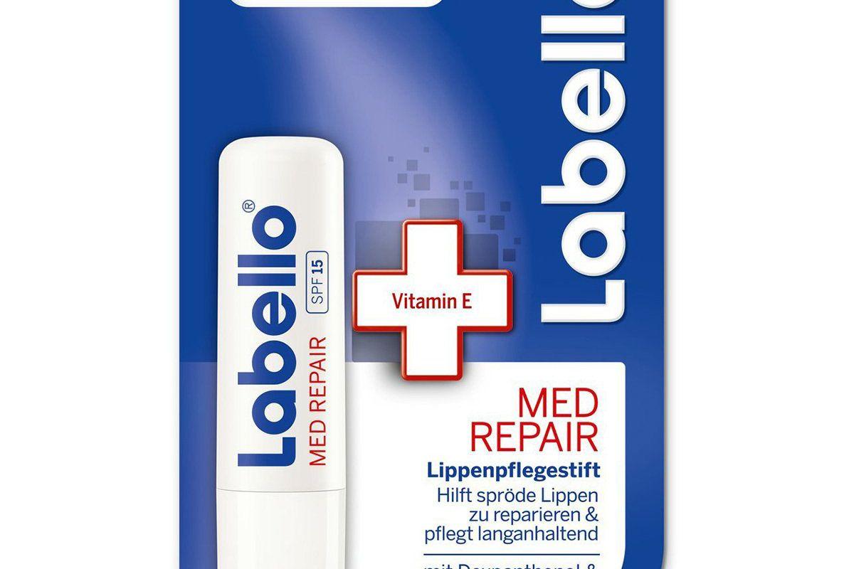 labello med repair lip balm