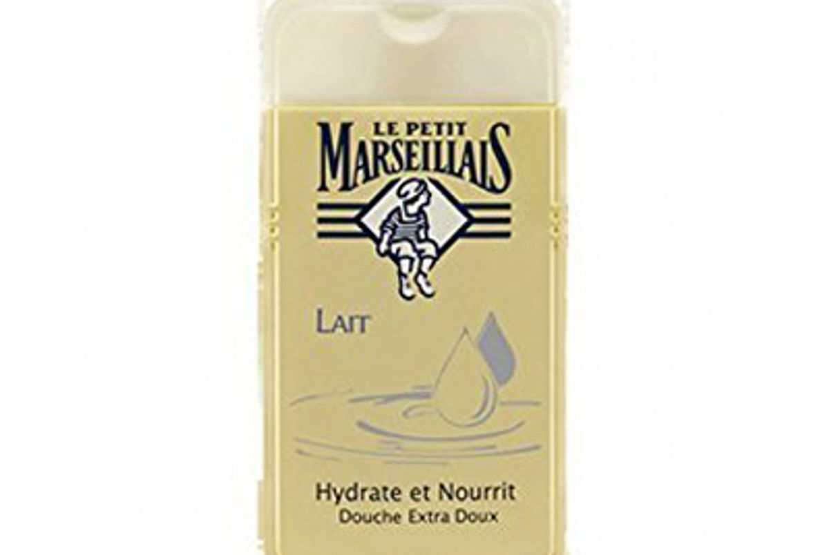 le petit marseillais lait body wash