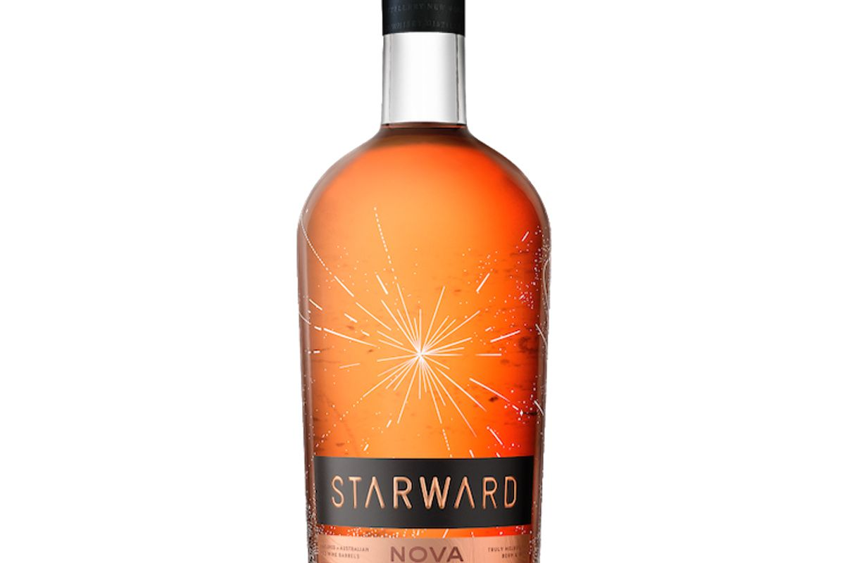 starward nova single malt australian whisky