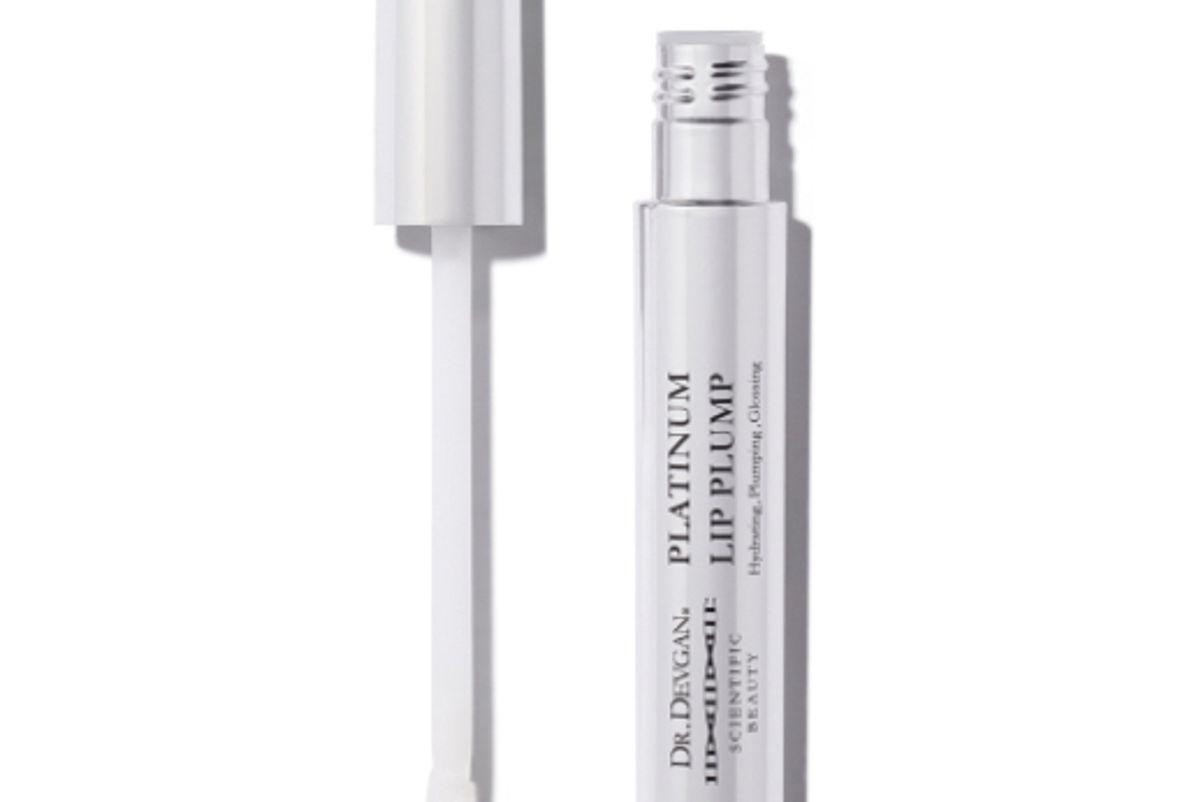 dr devgan platinum lip plump