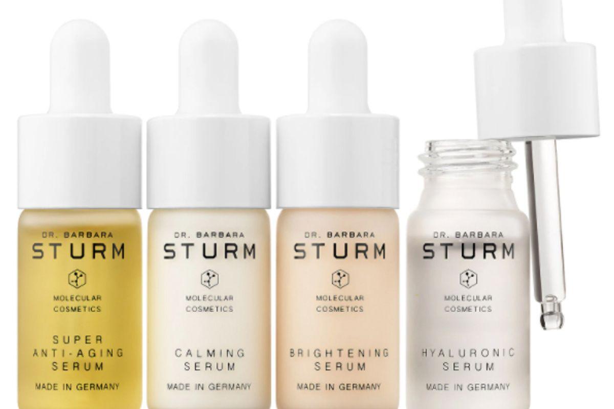 dr barbara strum serum discovery set