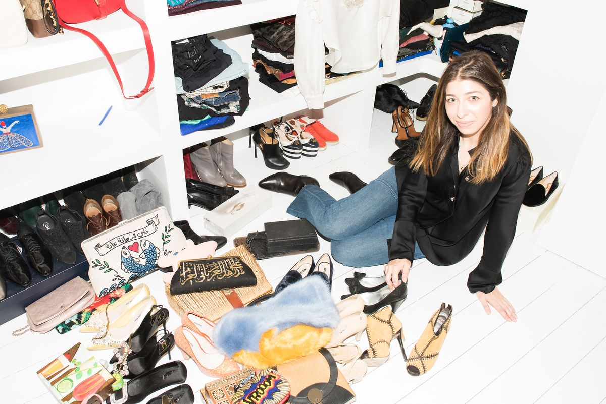 What Coveteur's Co-Founder Has Learned about Running a Business