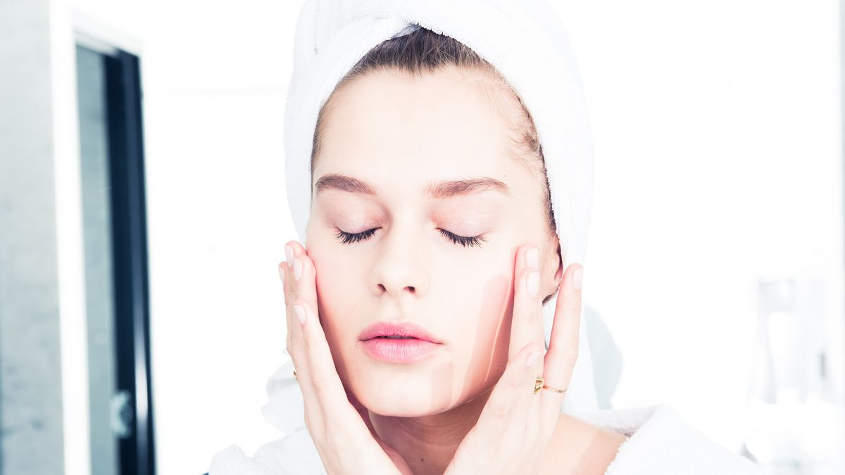 zinc skin-care products