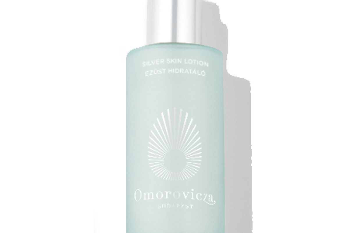 omorovicza silver skin lotion