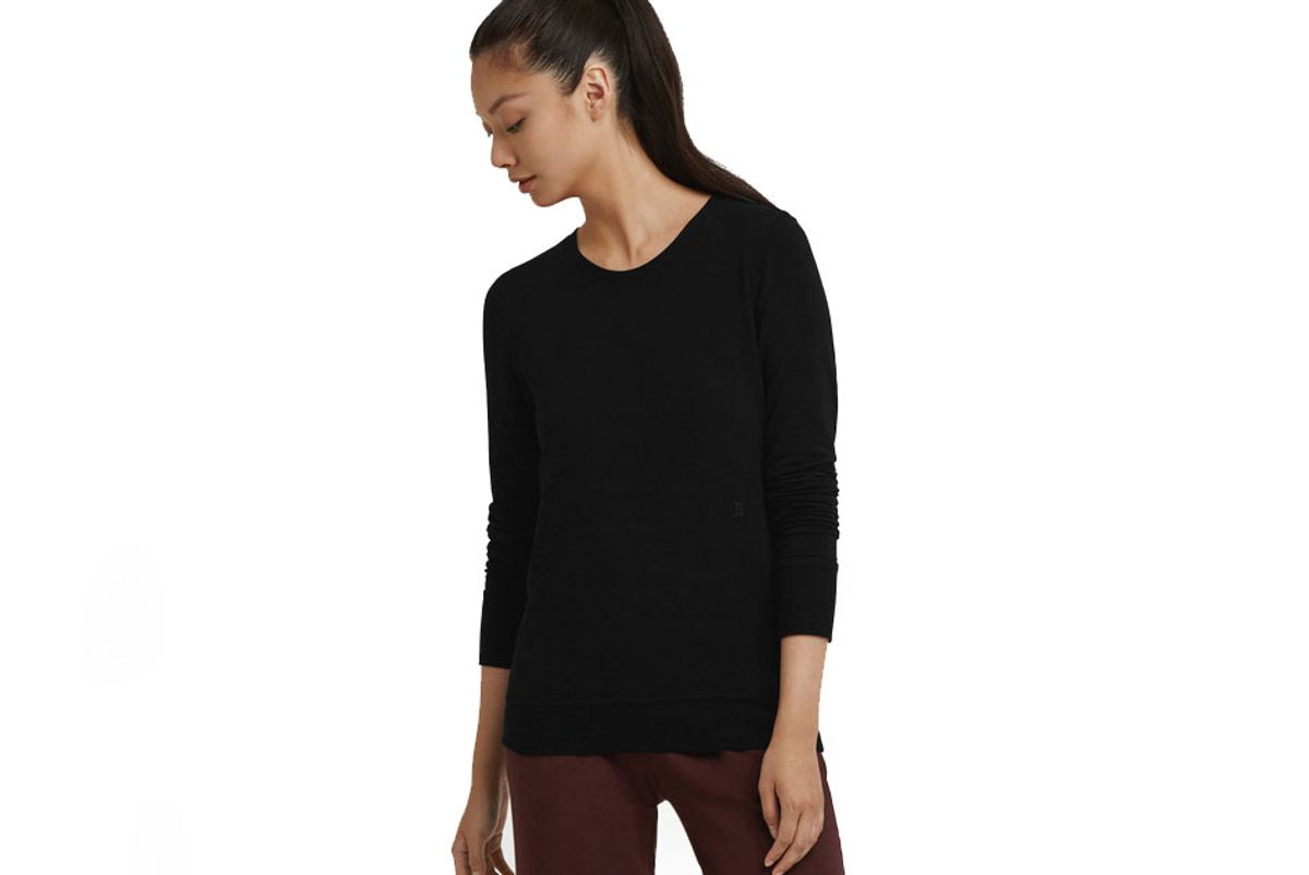 Sidney Brushed Sweater