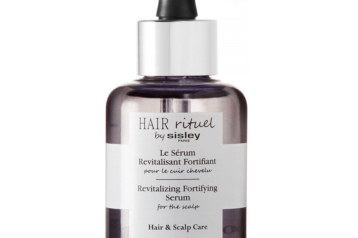 sisley paris revitalising fortifying serum for scalp