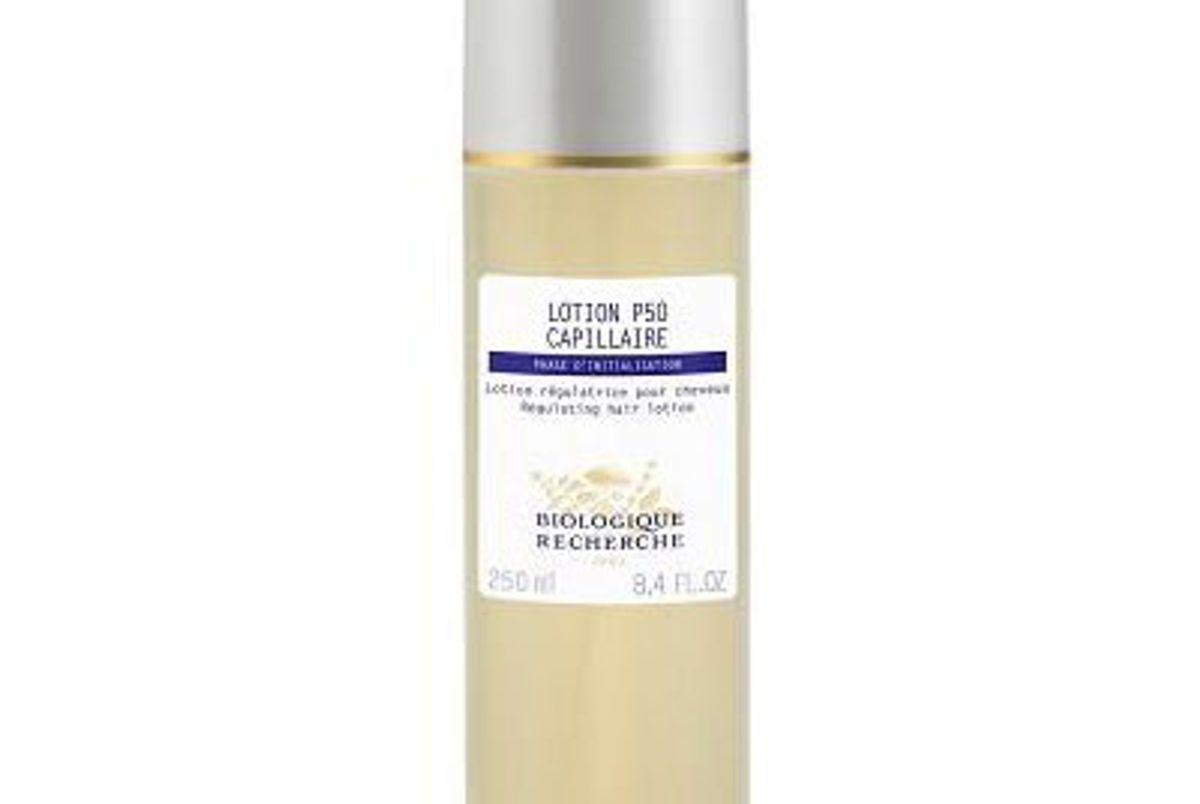 biologique recherche hair lotion p50 capillaire