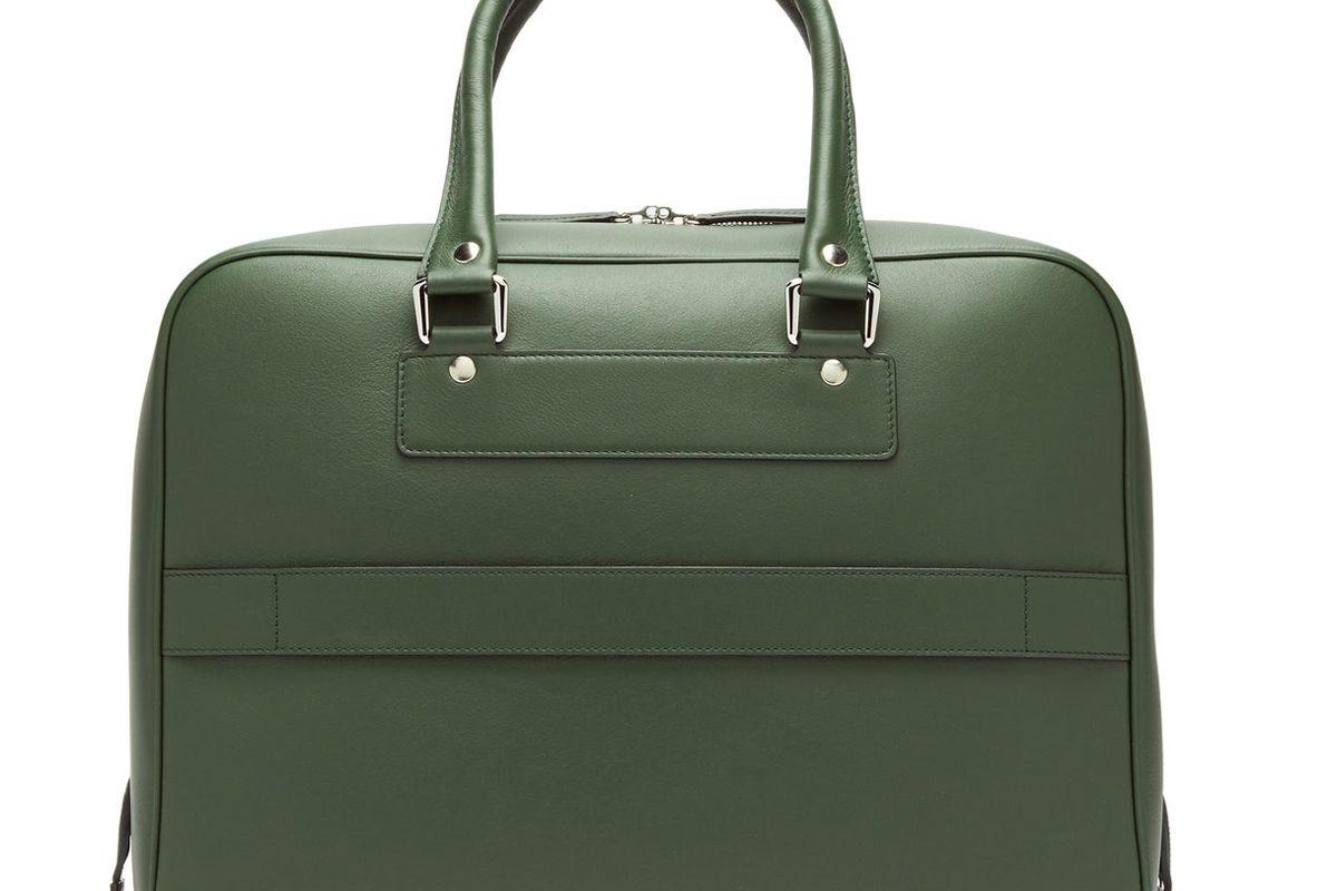connolly city leather handbag