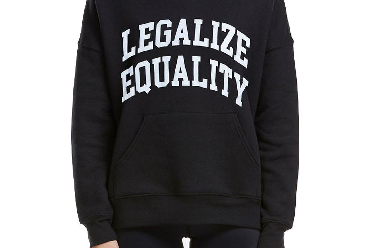 alala equality hoodie