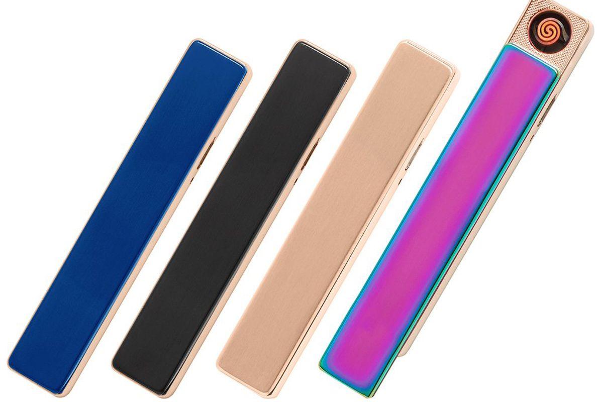 tetra slide lighter