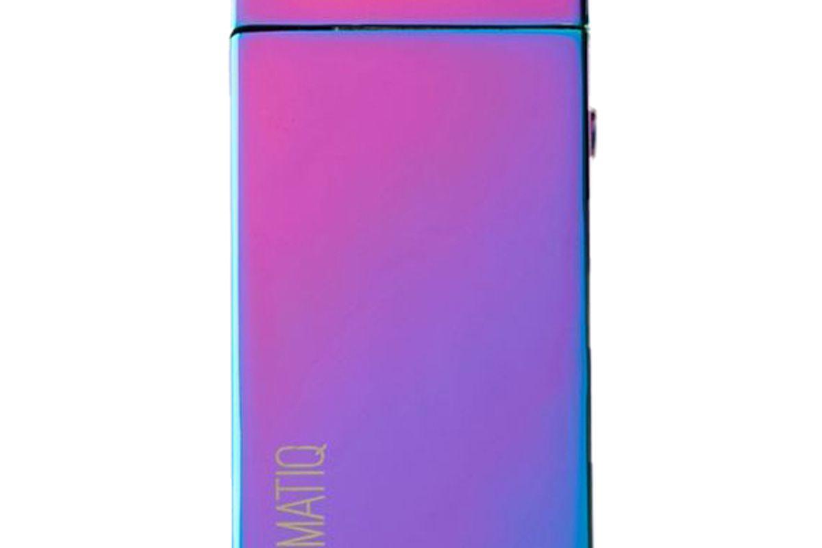 nomatiq rainbow dual arc lighter