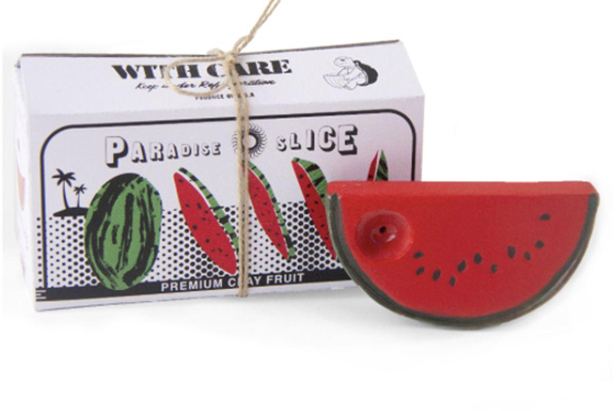 studio misa watermelon pipe