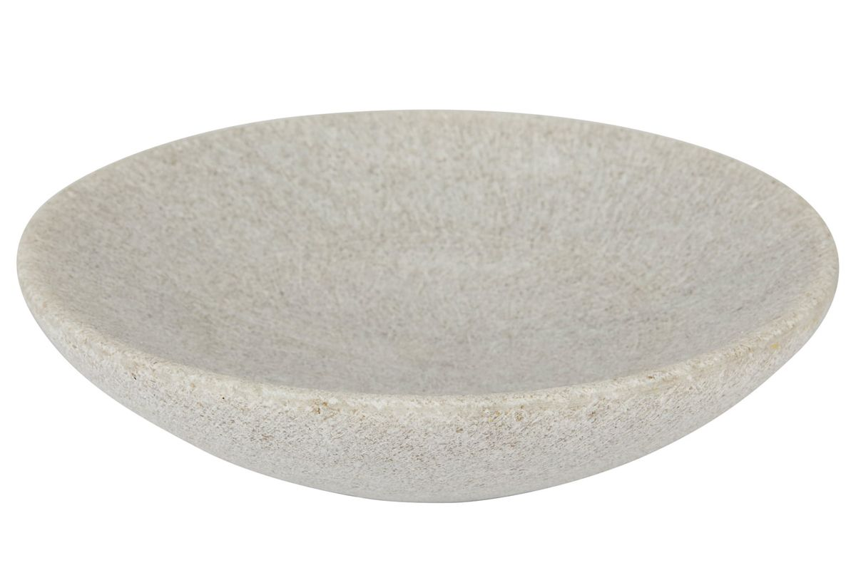 the white company marble soap dish