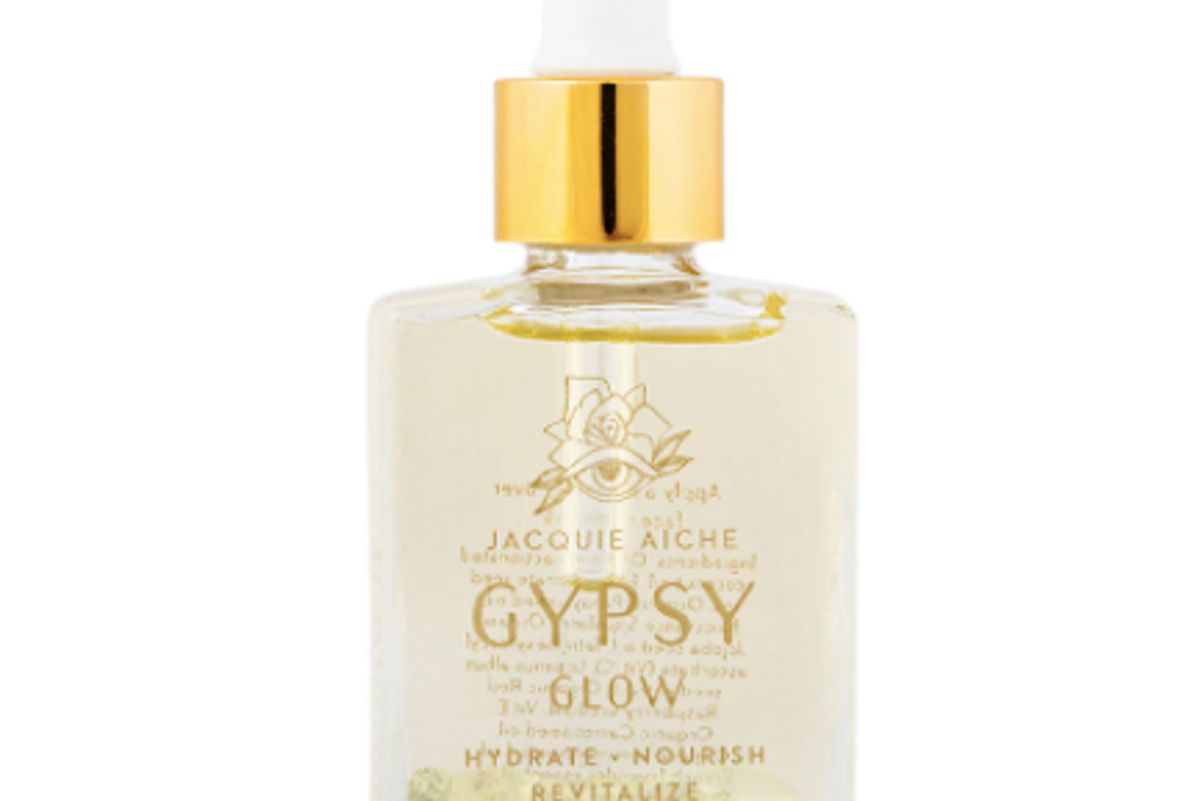 jacquie aiche gypsy glow face serum