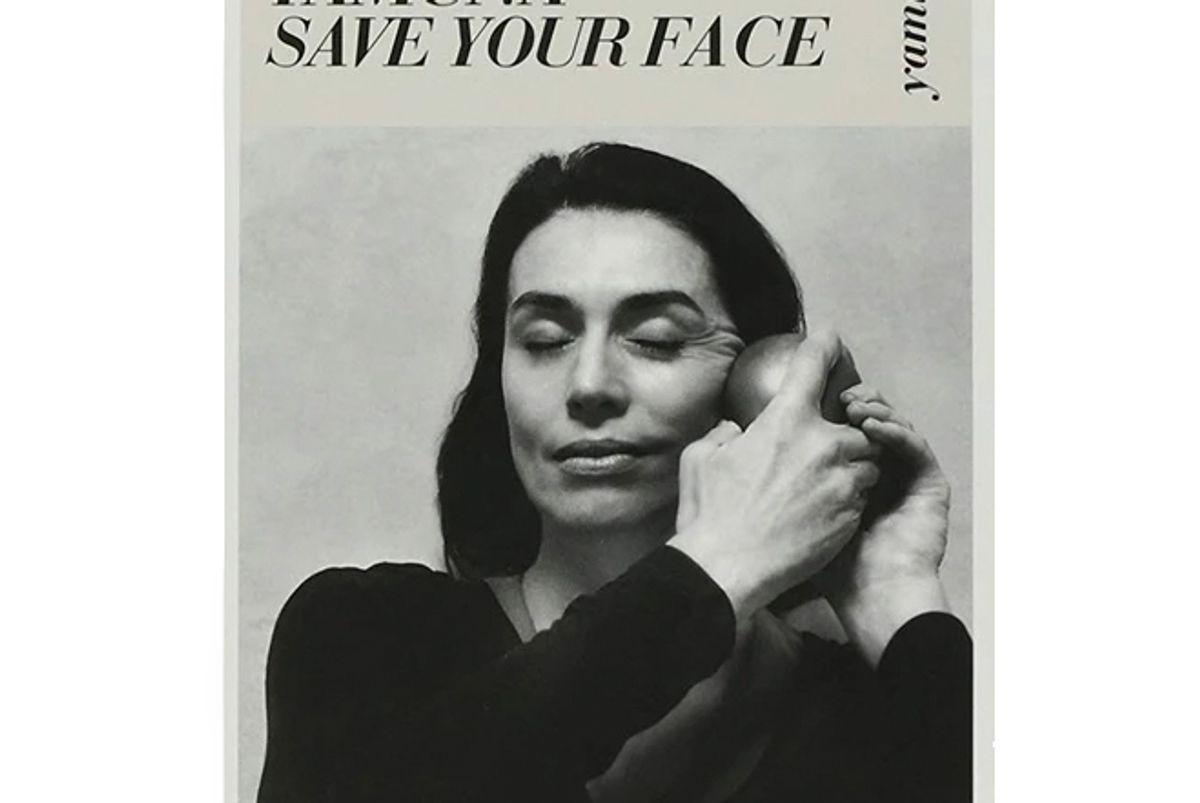 yamuna save your face kit