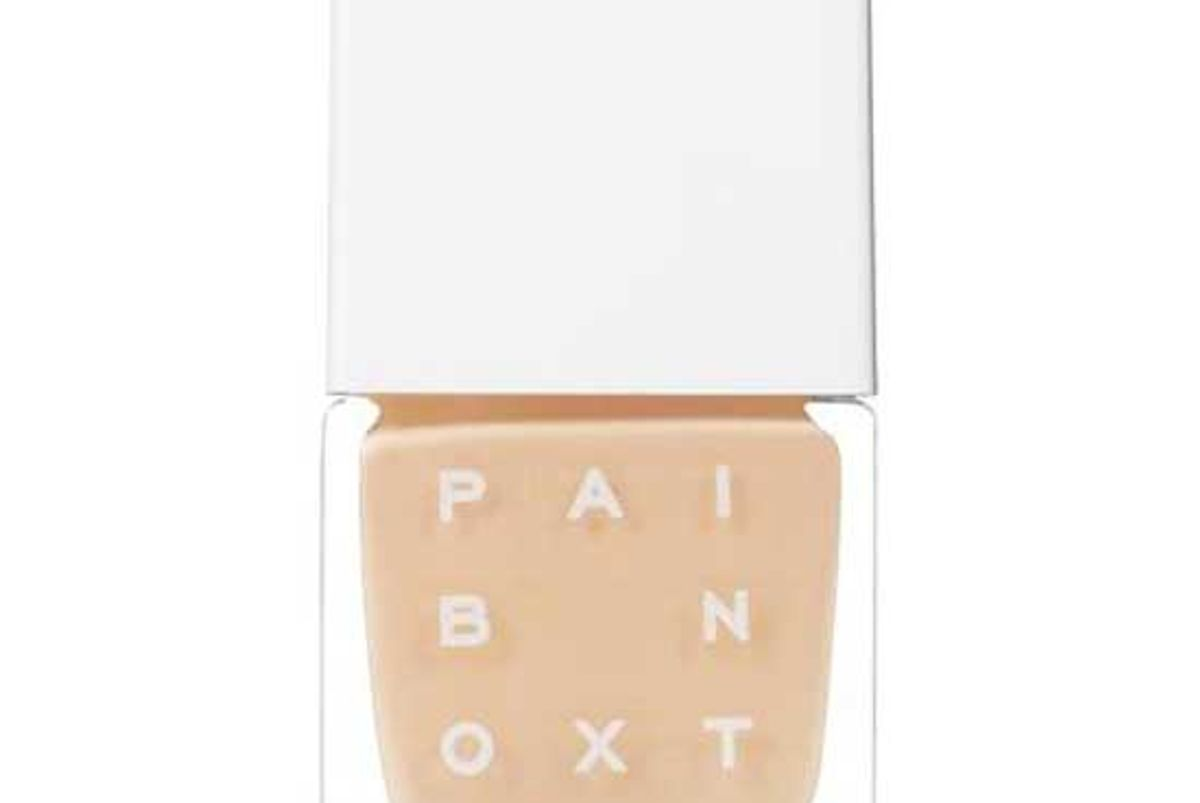 paintbox nail lacquer like flora