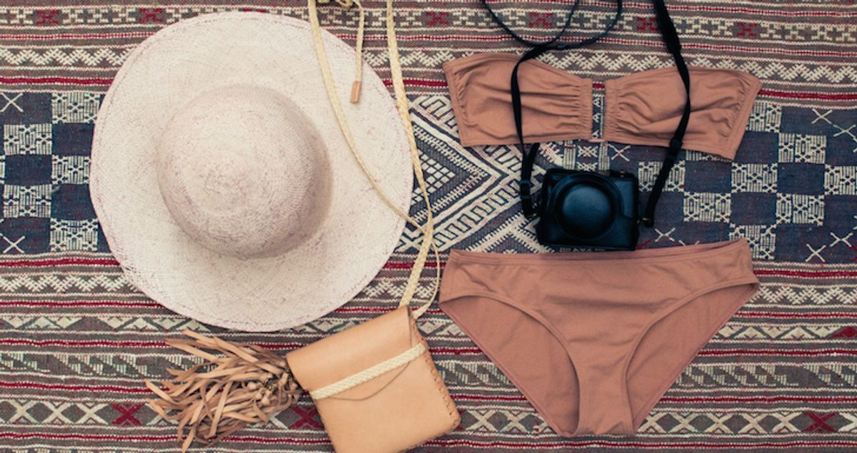 Editors' Picks: What We're Wearing on Vacation