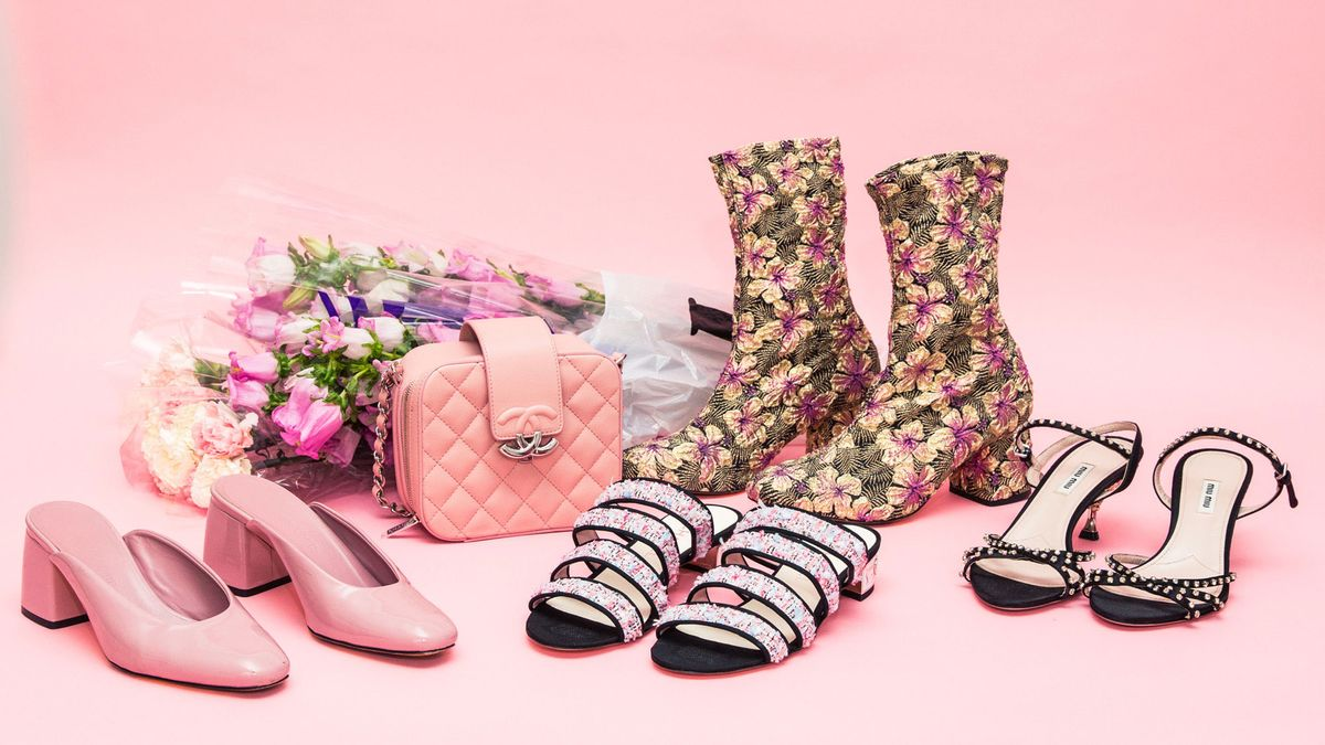 spring 2018 accessories trends