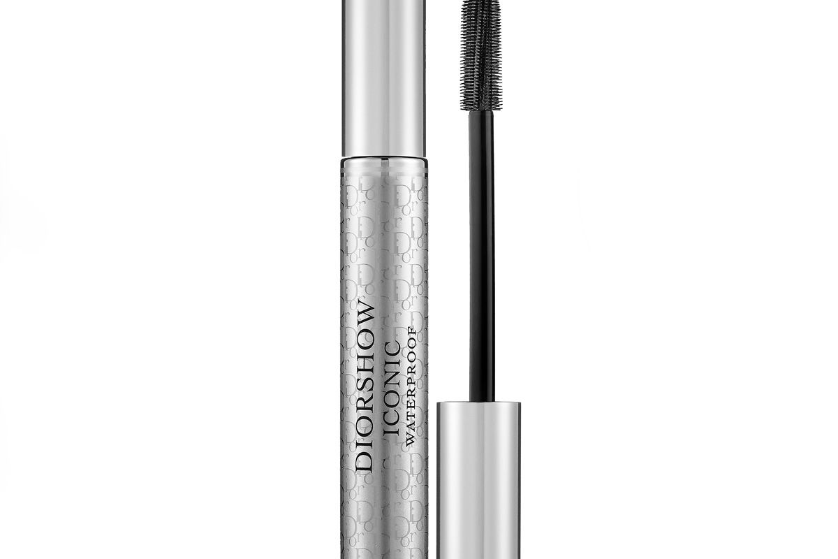 dior diorshow iconic waterproof mascara