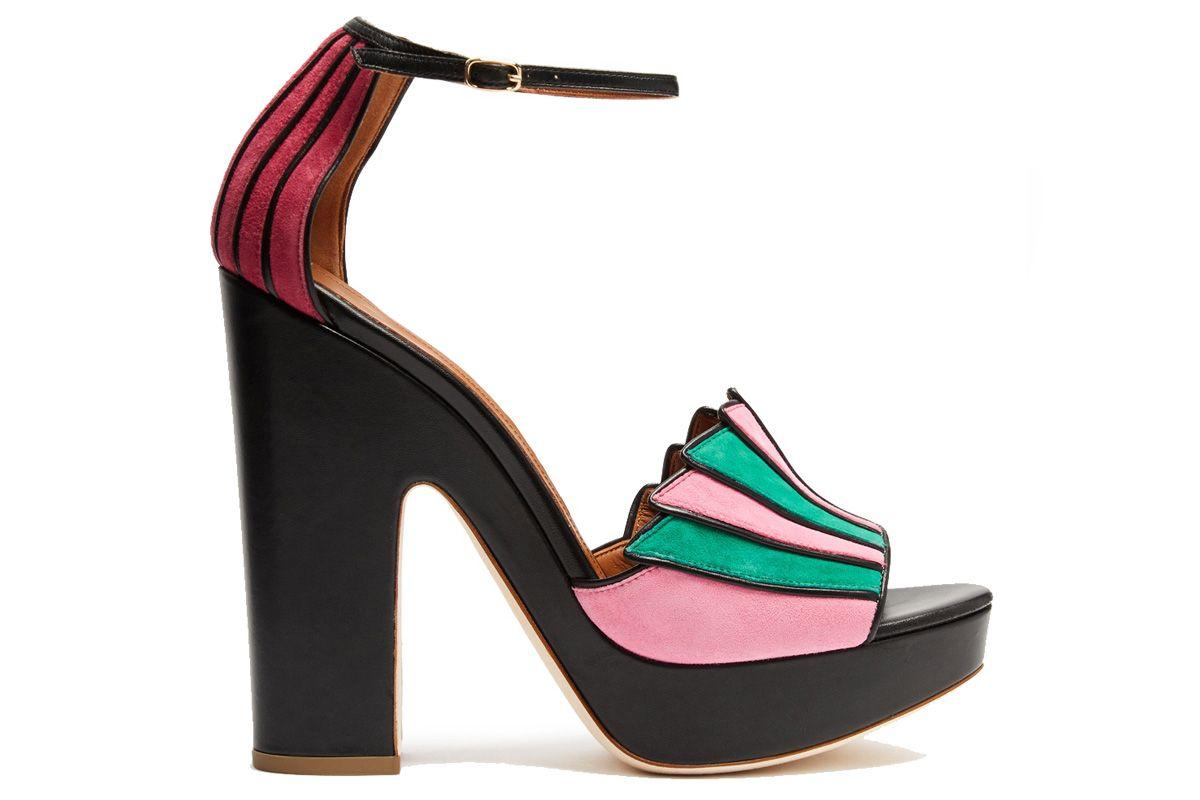 Lillian Platform Sandals