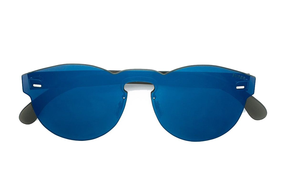 Large Tuttolente Paloma Sunglasses