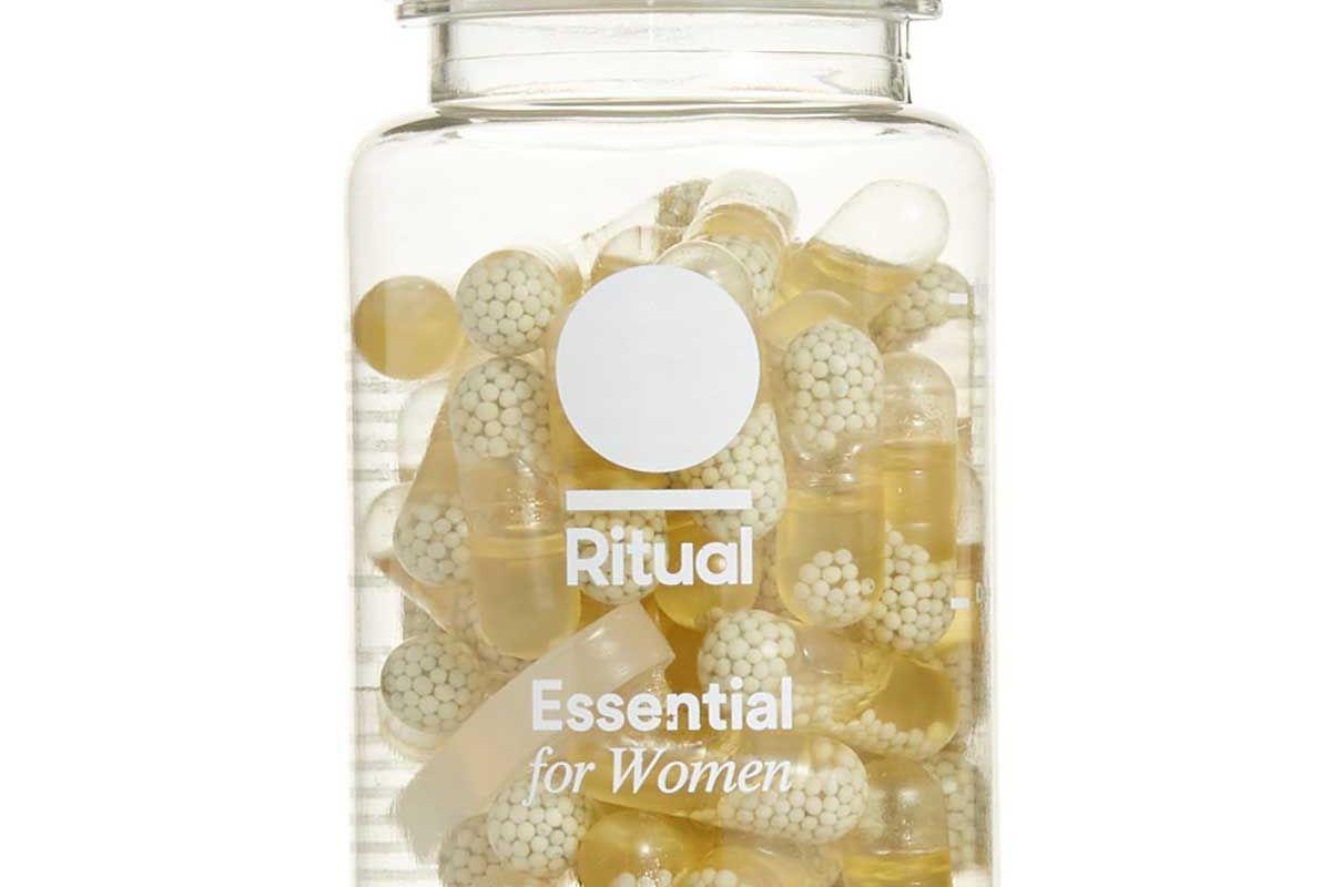 ritual multivitamin 18 plus
