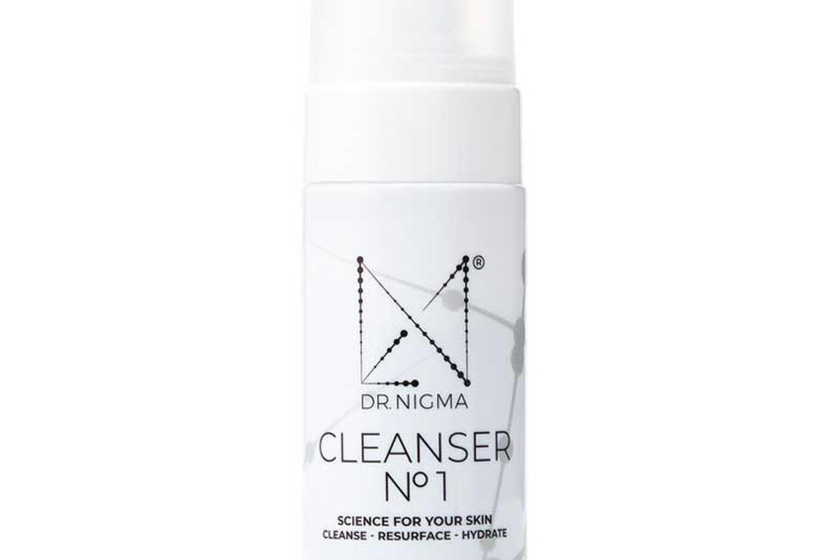 dr nigma talib cleanser n01