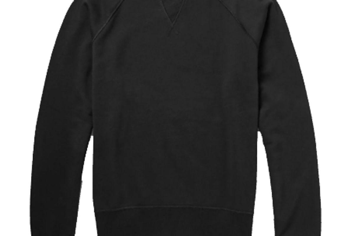hiro clark the sweatshirt