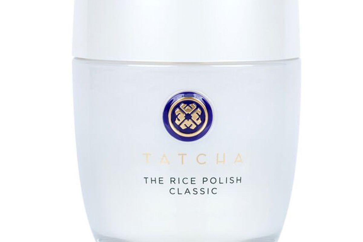 tatcha the rice polish classic