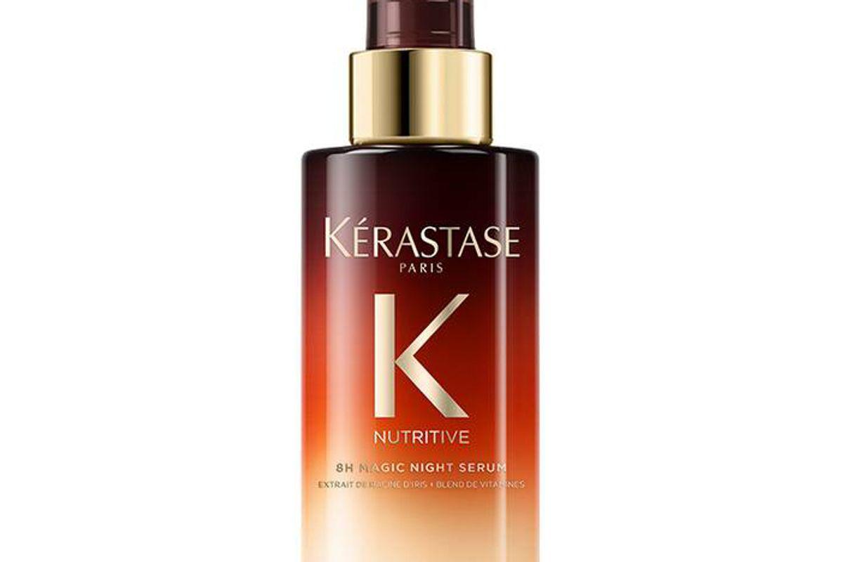 kerastase nutritive 8h magic night hair serum