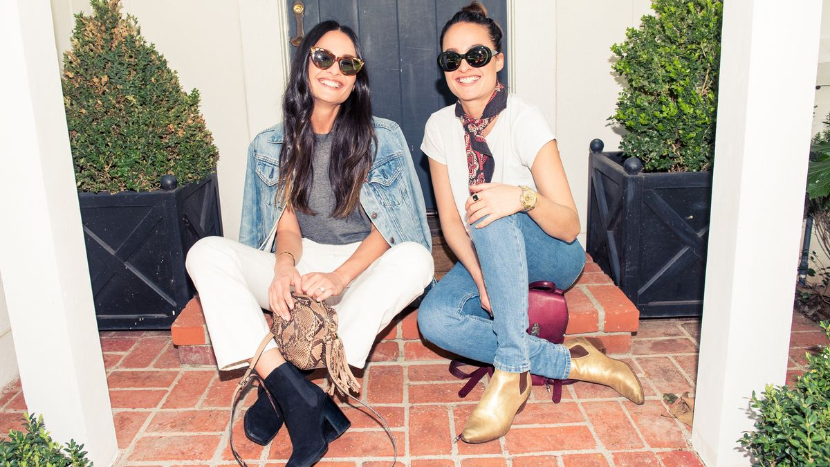 How Poppy Delevingne & Sofia Richie's Sister-Act Stylists Do Festival Season