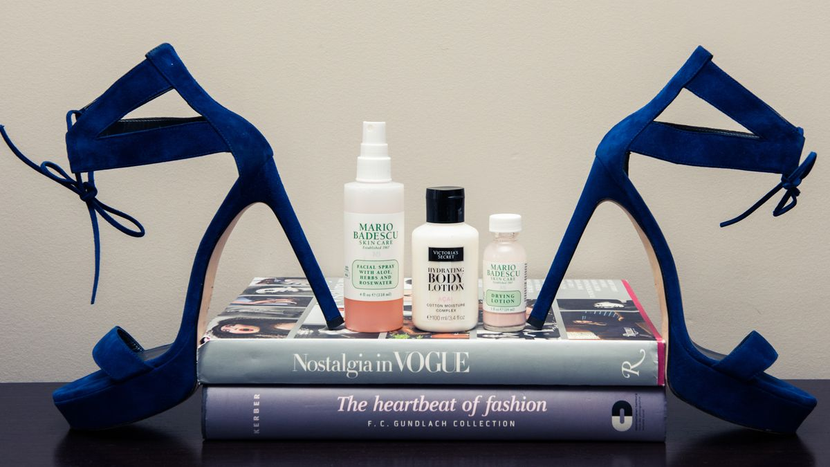 Coveteur Editors Swear By These Morning Routines