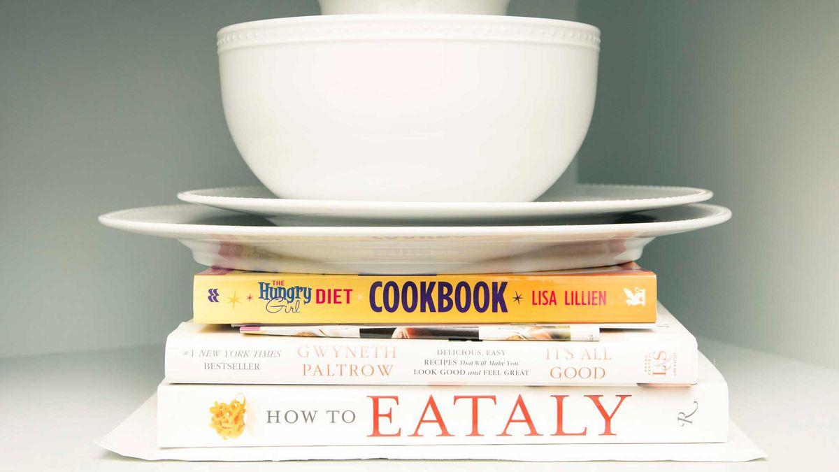 cookbooks for quarantine