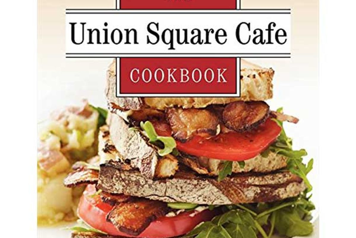 danny meyer union square cafe cookbook 160 favorite recipes from new yorks acclaimed restaurant