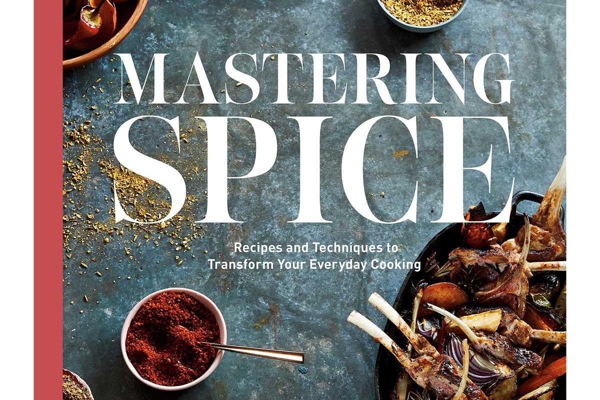 lior lev sercarz and genevieve ko mastering spice recipes and techniques to transform your everyday cooking a cookbook