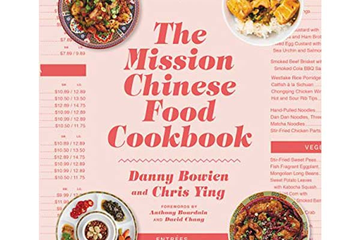 danny bowien and chris ying the mission chinese food cookbook