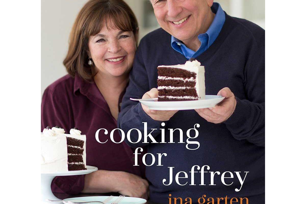 ina garten cooking for jeffery a barefoot contessa cookbook