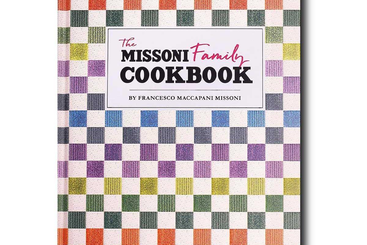 francesco maccapani missoni the missoni family cookbook