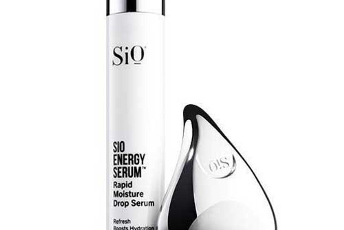 sio beauty sio cryo system