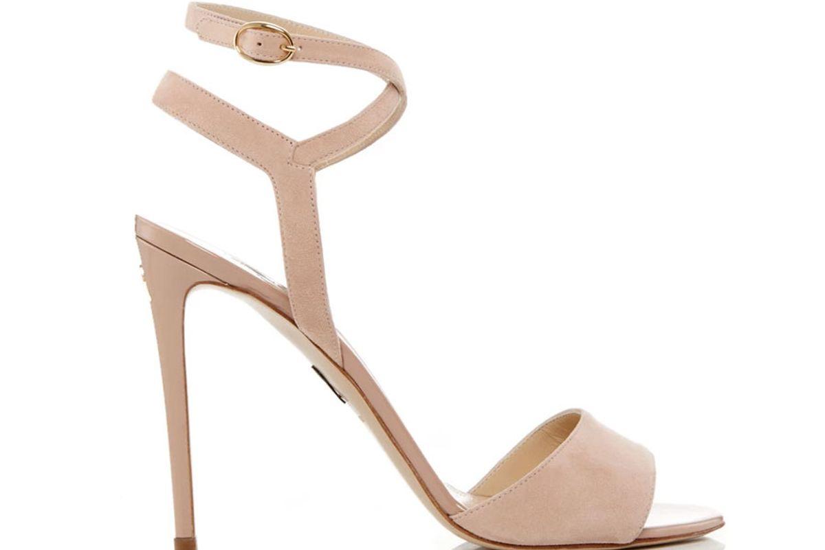 Laura Ankle Wrap Heels