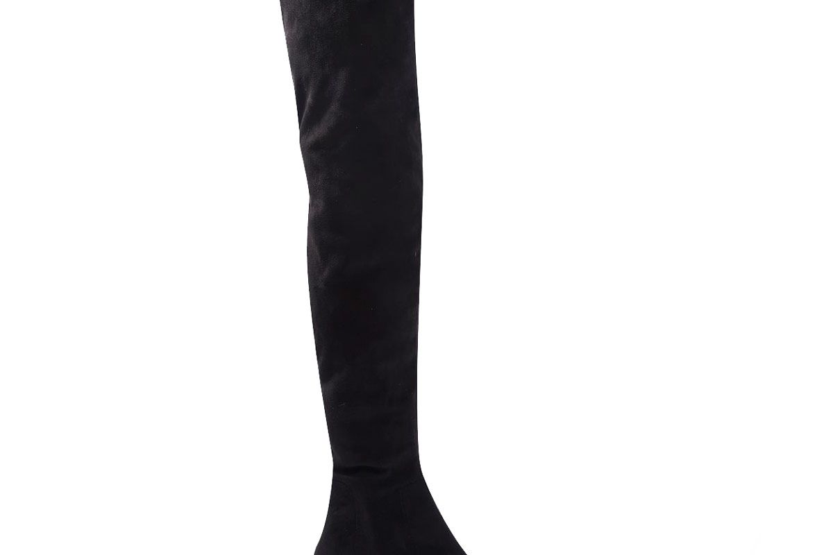 Cactus Micro Knee Boots