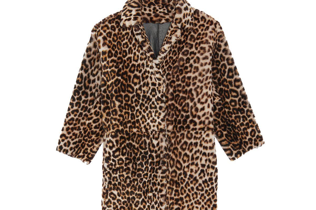 Boma Coat