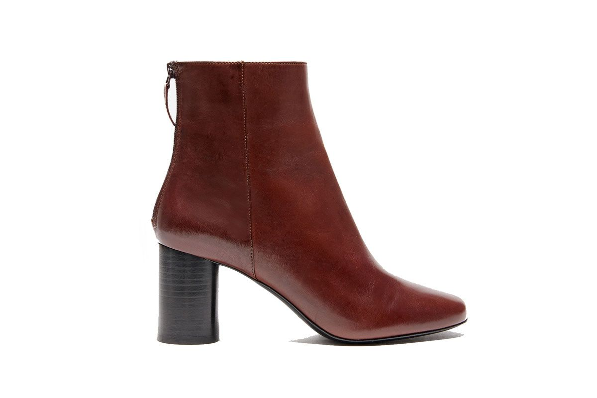 Sacha Ankle Boots