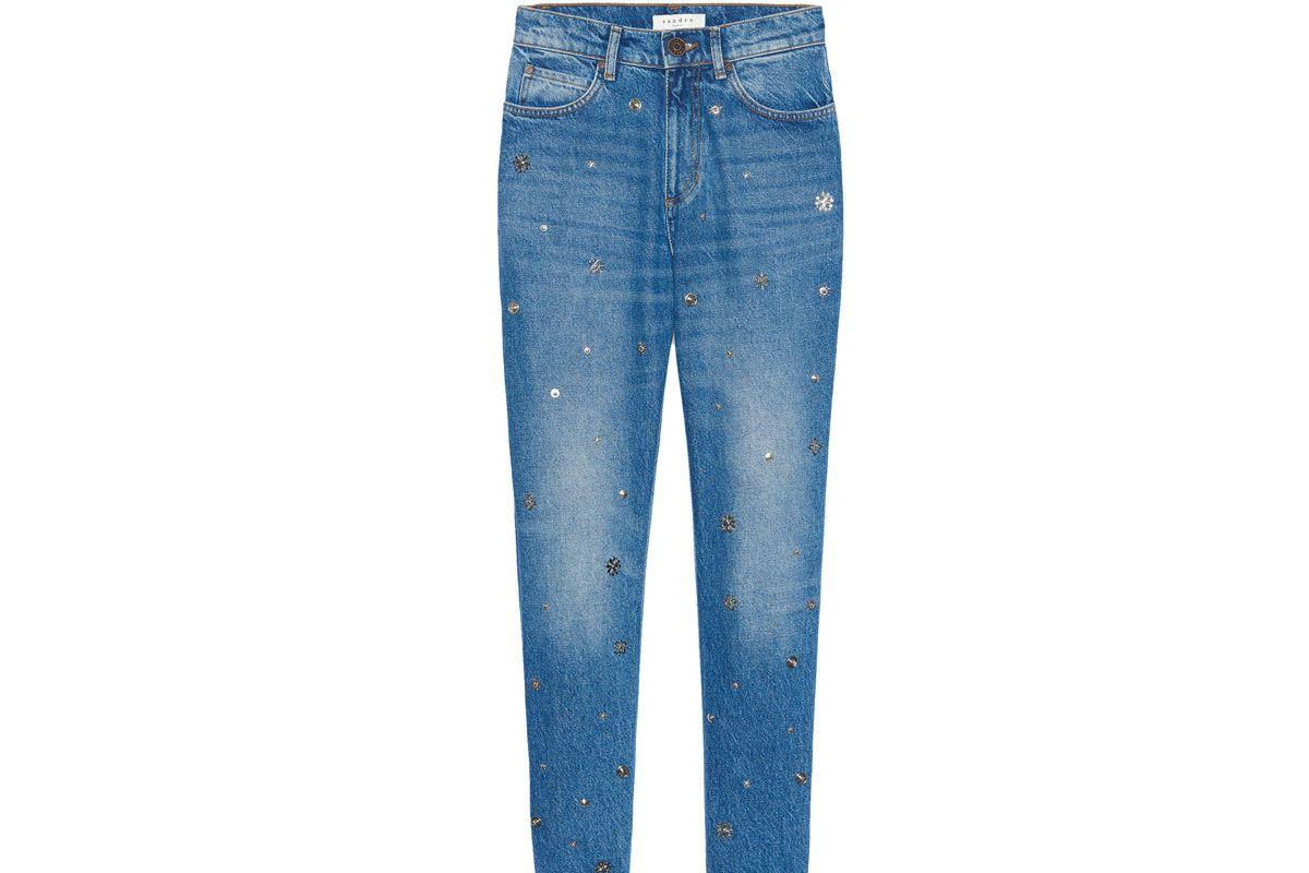 Data Jeans