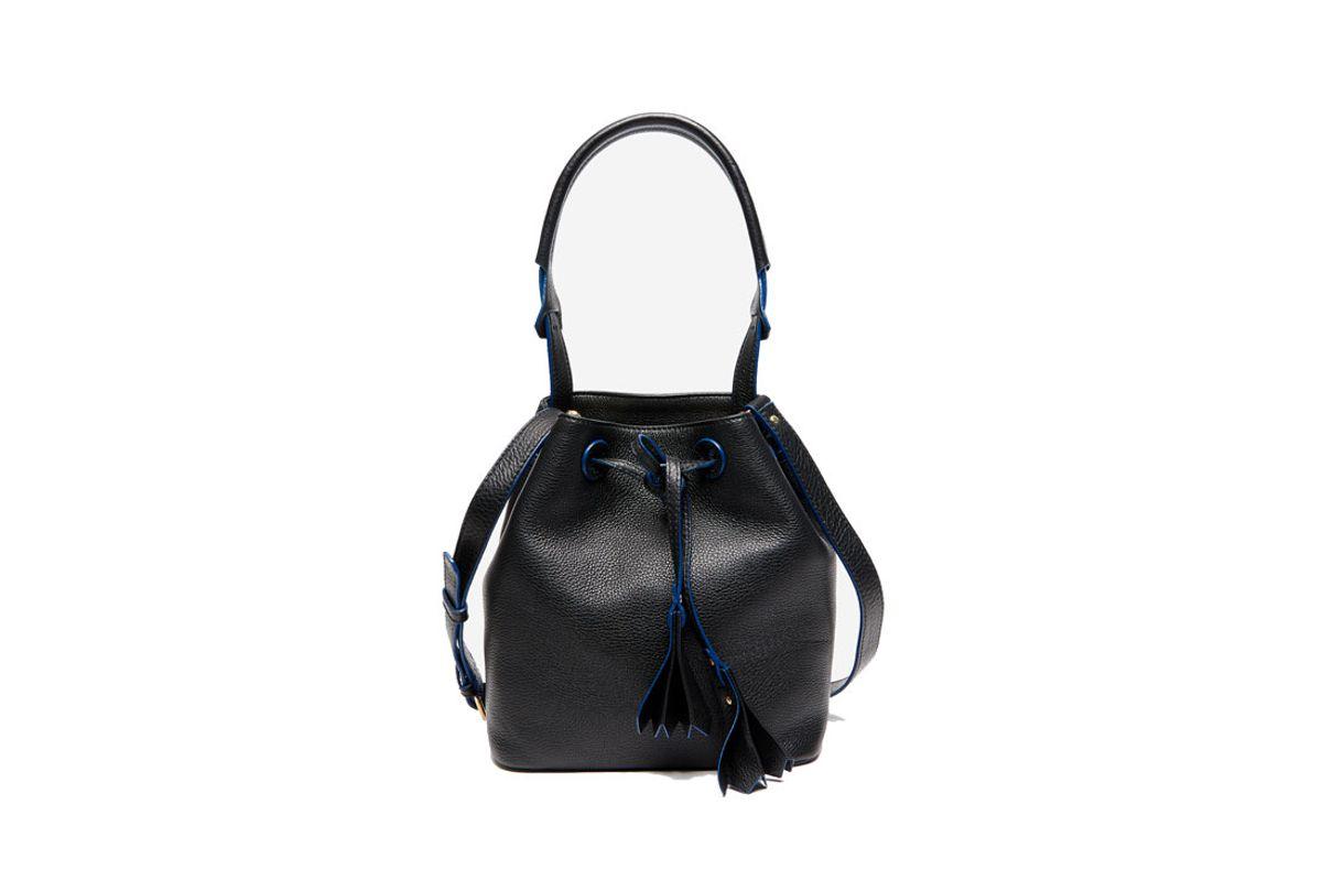 Adual Tassel Bag