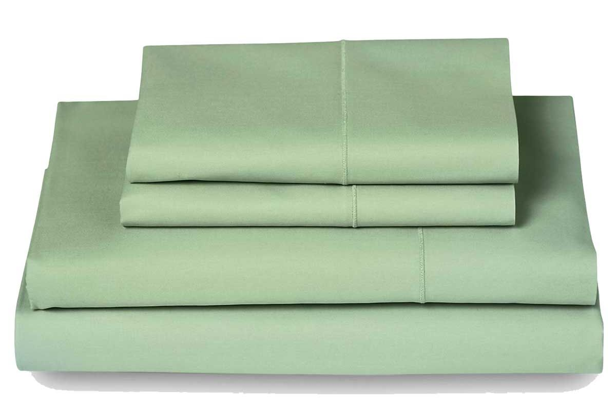 cuddledown 500 thread count italian percale sheet set buy sets and save