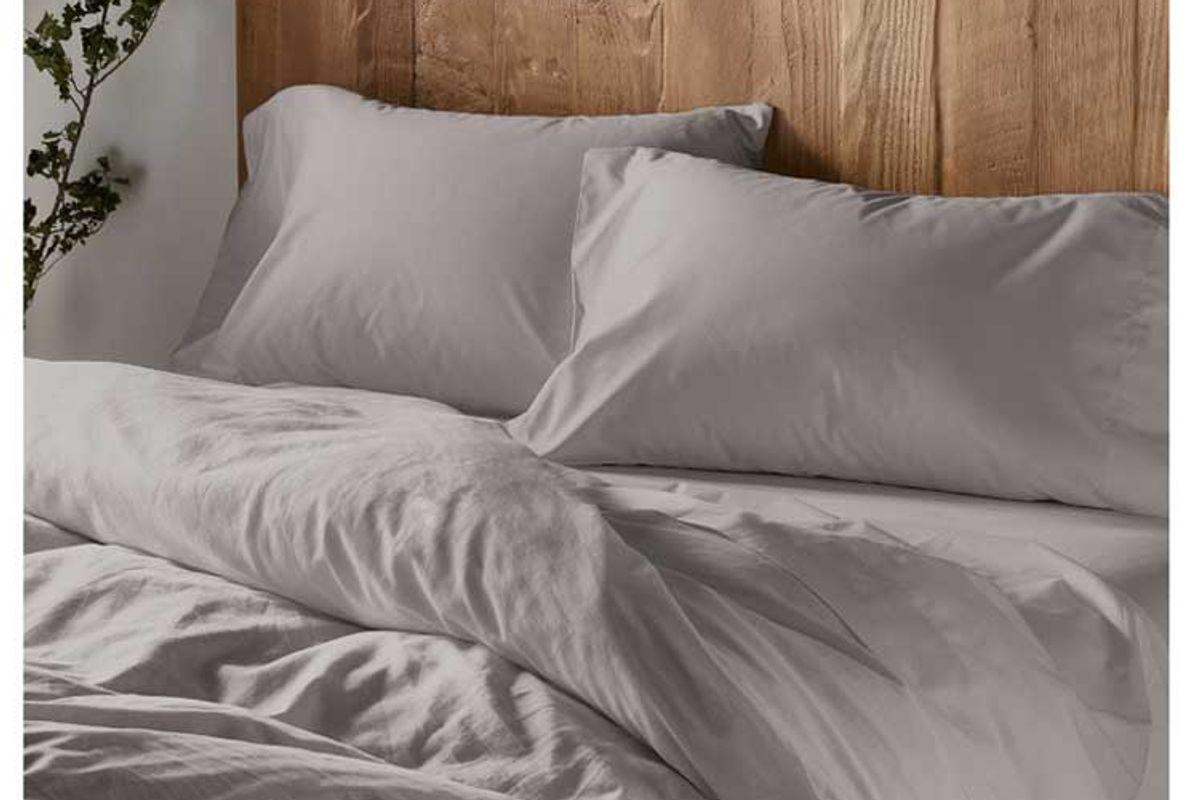coyuchi 300 thread count organic cotton sheets